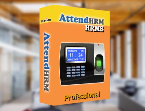 AttendHRM