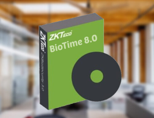 BioTime 8.0